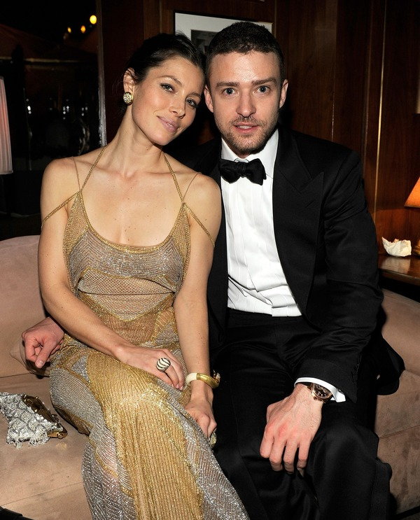 Justin Timberlake and Jessica Biel split for 6 months in 2011