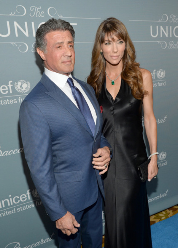 Jennifer Flavin is a successful entrepreneur (with her husband Sylvester Stallone)