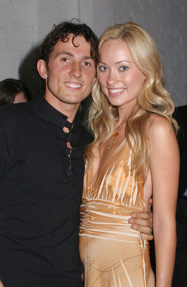 Tao Ruspoli and Olivia Wilde separated in 2011
