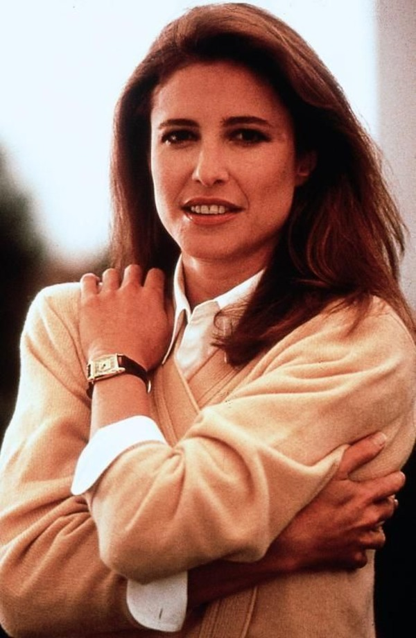 Tom Cruise first wife Mimi Rogers