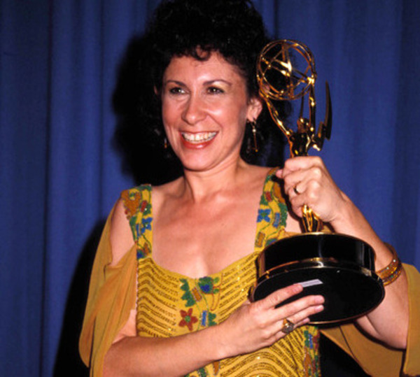 Rhea Perlman is an award-winning actress