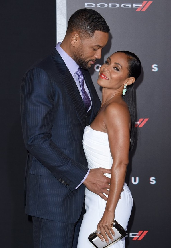 Will Smith Wife Jada Pinkett Smith And Ex Wife Sheree Zampino