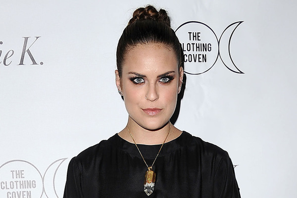 Bruce Willis daughter Tallulah Willis