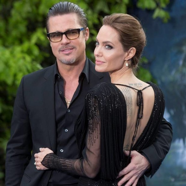 Brad Pitt cheated Jennifer Aniston with Angelina Jolie