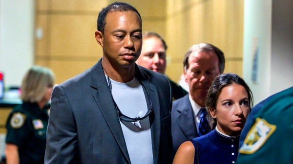 Tiger Woods divorce was finilized in August 2010