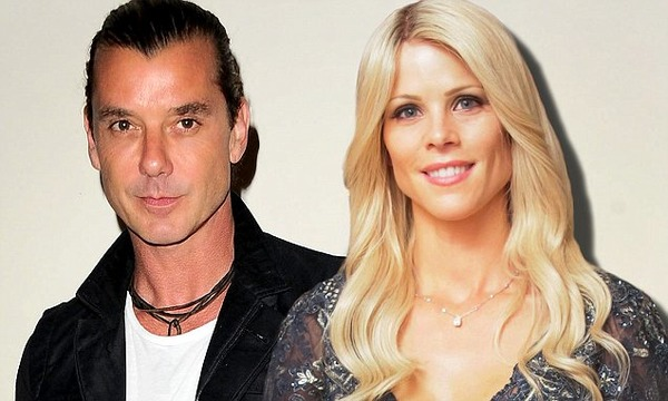 Tiger Woods ex-wife Elin Nordegren and her rumored boyfriend Gavin Rossdale