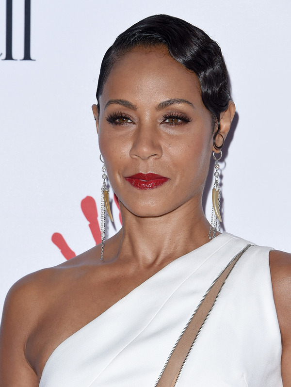 "Will Smith wife Jada Pinkett-Smith: ""I am trying to figure out the balance every day!"""