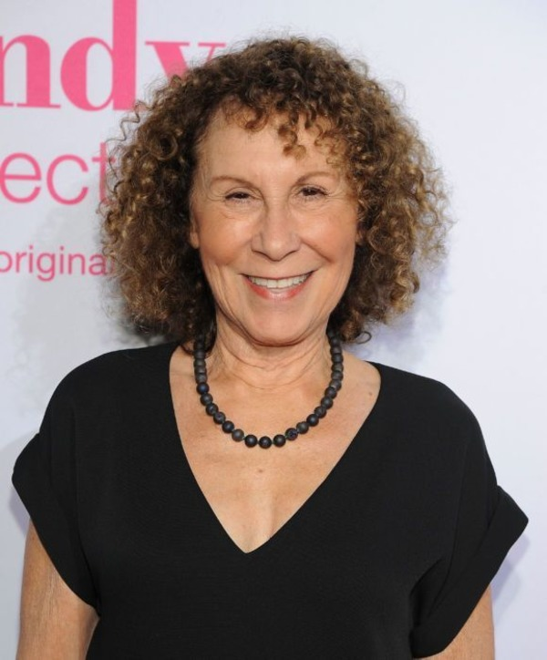 Rhea Perlman career