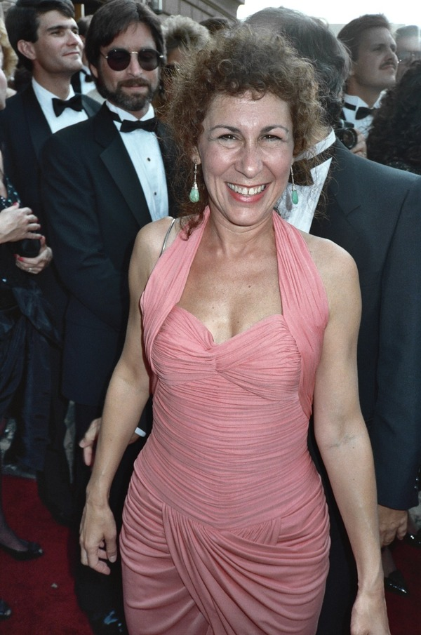 Rhea Perlman separated from Danny DeVito