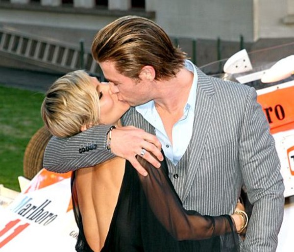 Chris Hemsworth loves his wife Elsa Pataky