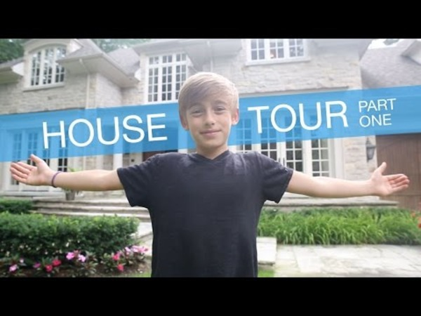 Johnny Orlando house