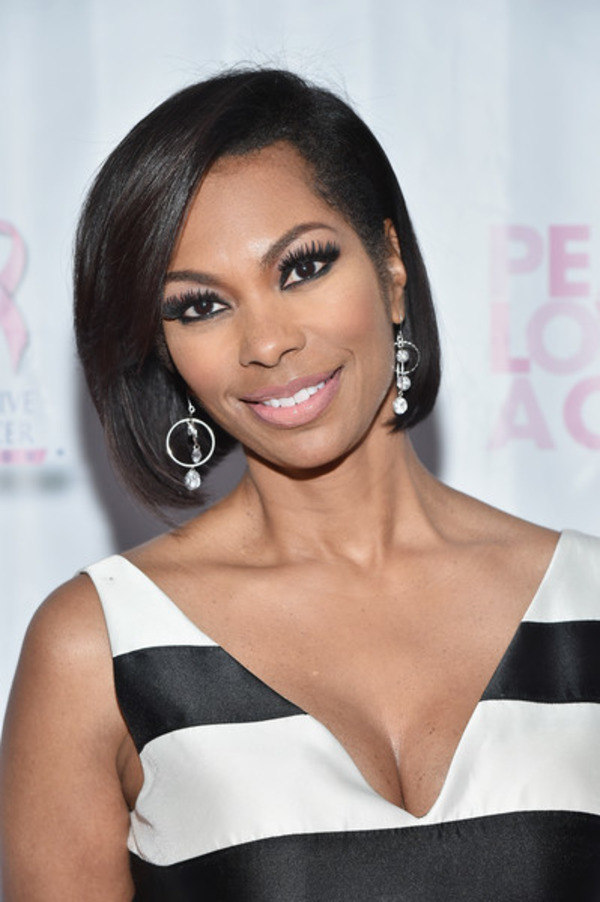 Harris Faulkner Husband