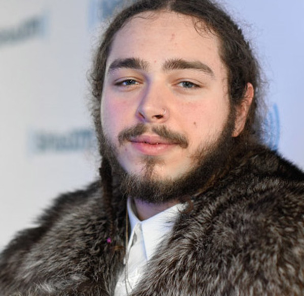 How rich is Post Malone?
