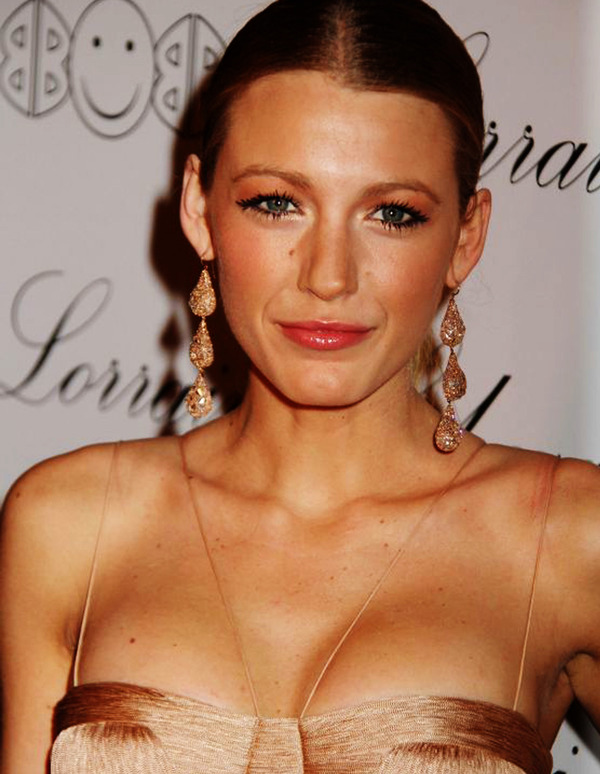 Ryan Reynolds wife Blake Lively