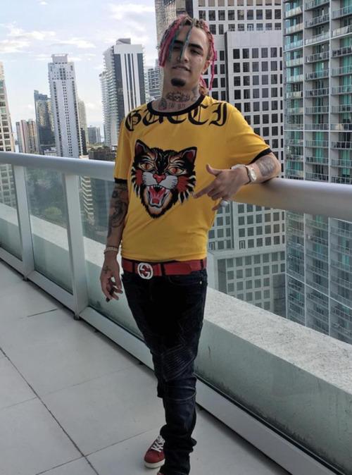 Lil Pump started his career from Soundcloud platform