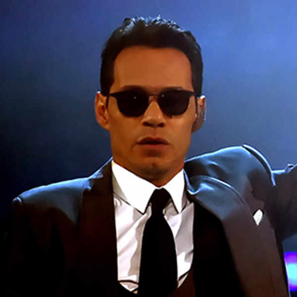 Jennifer Lopez husband  and talented singer Marc Anthony