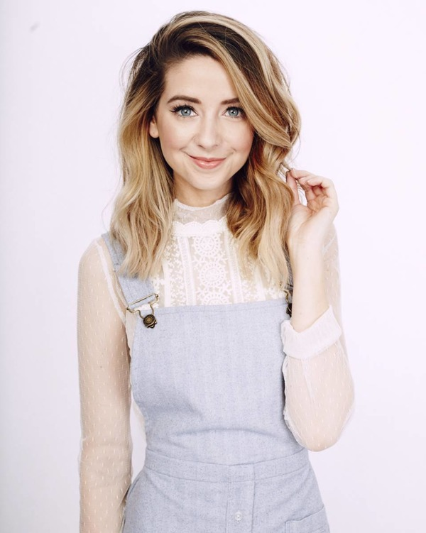 Who is Zoella?