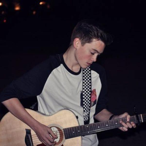 Zach Herron earns his net worth as a singer