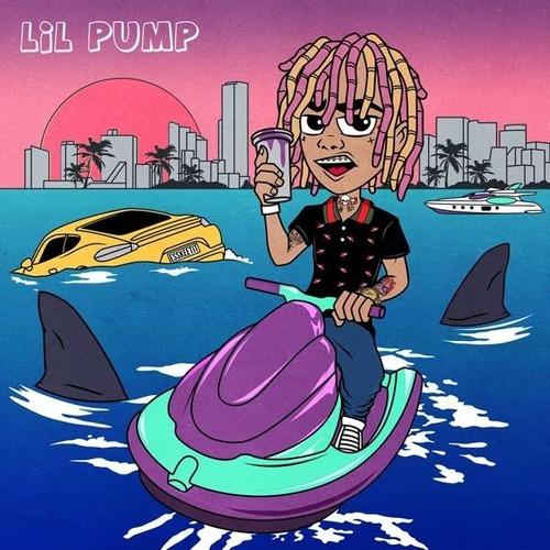Lil Pump debut album