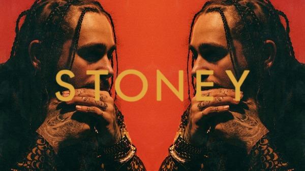Post Malone debut album Stoney