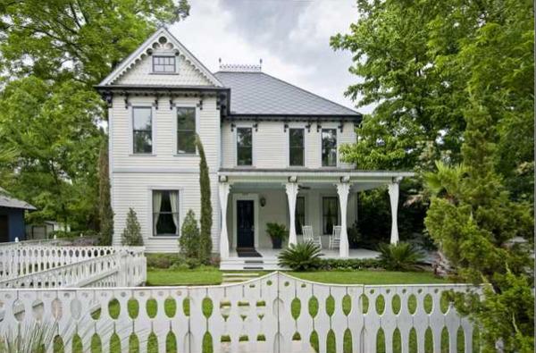 Elijah Wood house