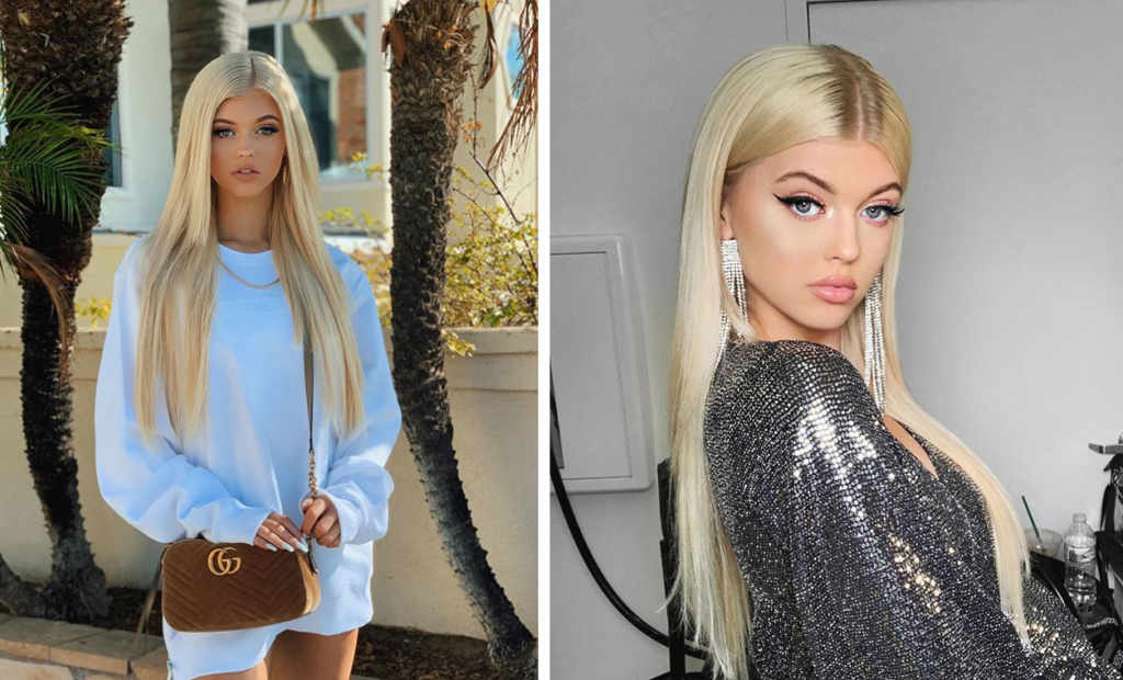 Loren Gray Worth