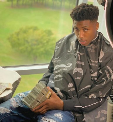 NBA YoungBoy biography