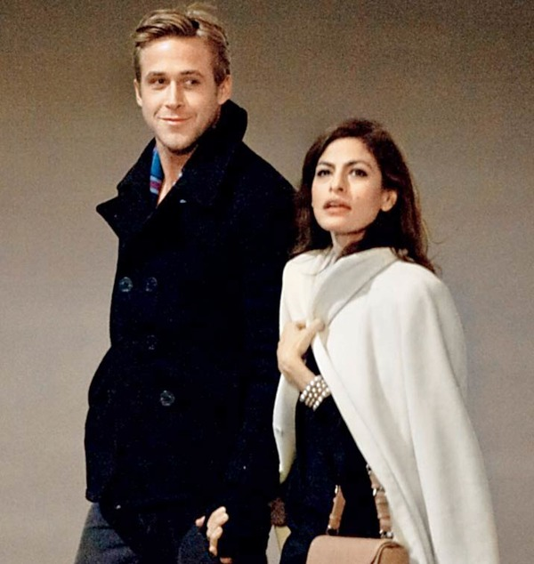 Ryan Gosling and Eva Mendes passed through a crisis in their relationship