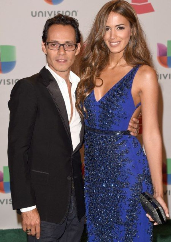 Marc Anthony married Shannon de Lima after his divorce with JLo