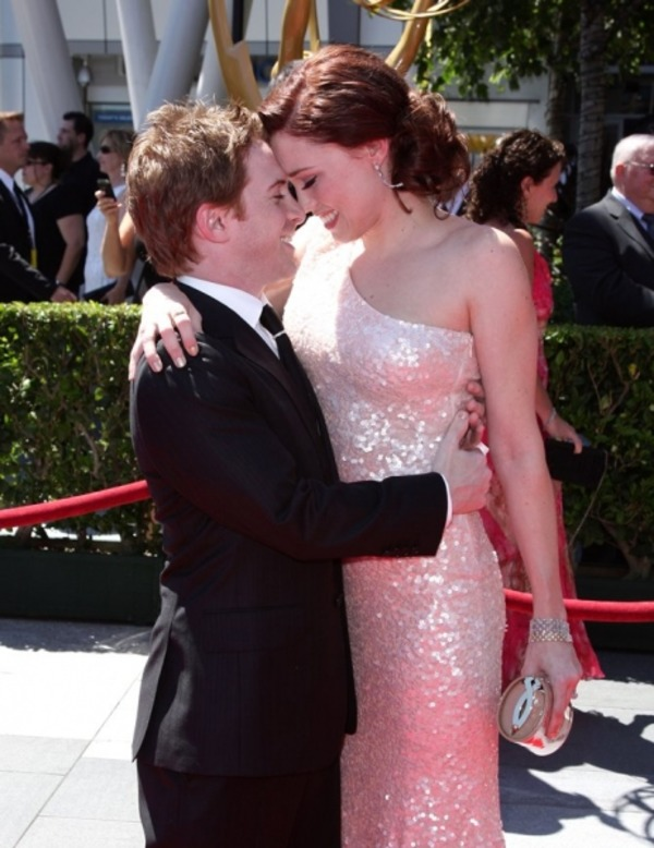 Seth Green and Clare Grant got married in 2010 and till now they are happy together
