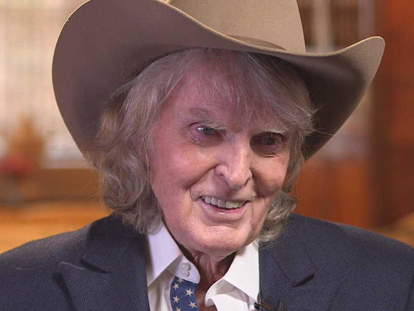 Don Imus biography