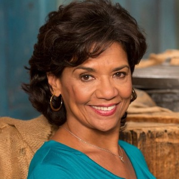 How rich is Sonia Manzano?