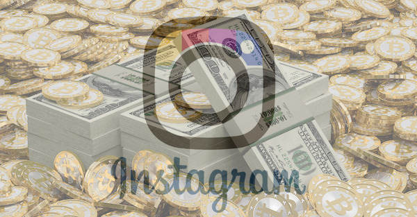 How to Earn Money on Instagram??? If You Need Some Extra $$$, Then Continue Reading!