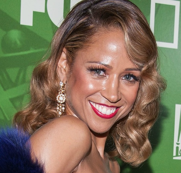 How rich is Stacey Dash?