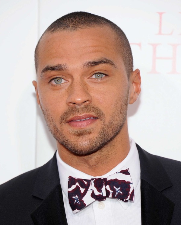 How rich is Jesse Williams?