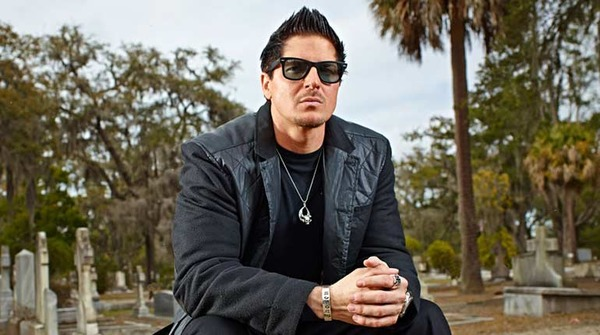 Zak Bagans net worth and career