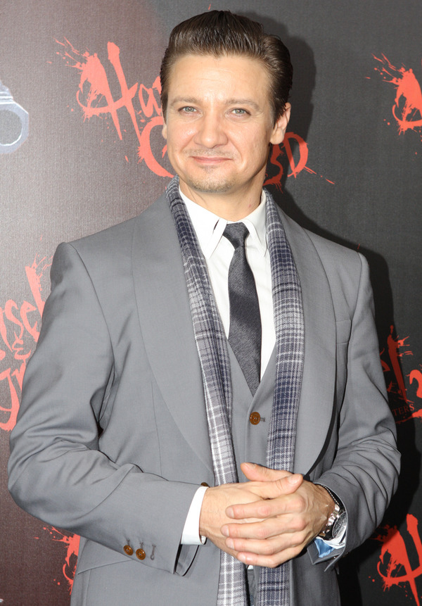 How much is Jeremy Renner worth?