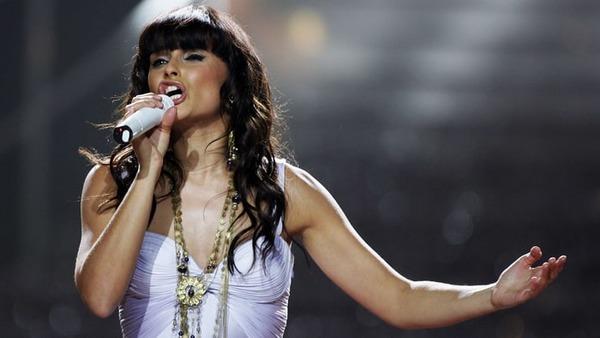 Nelly Furtado earned her net worth as a singer