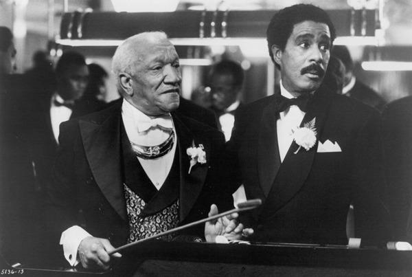 Richard Pryor and Redd Foxx in Harlem Nights