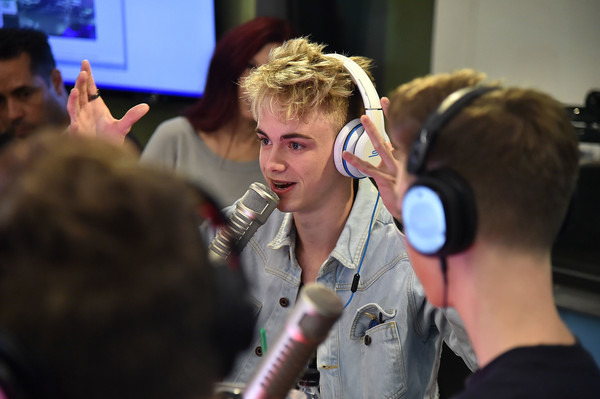 Corbyn Besson is Why Don't We band member