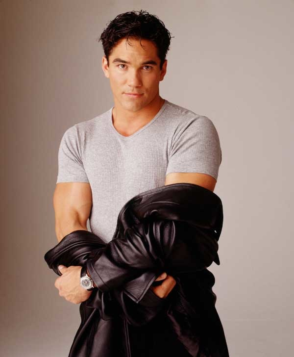 Dean Cain young