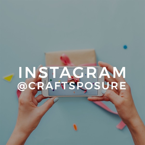 Craftsposure supports young handmade masters on Instagram
