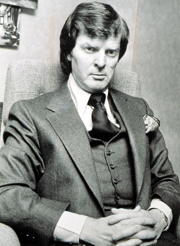 Don Imus biography facts