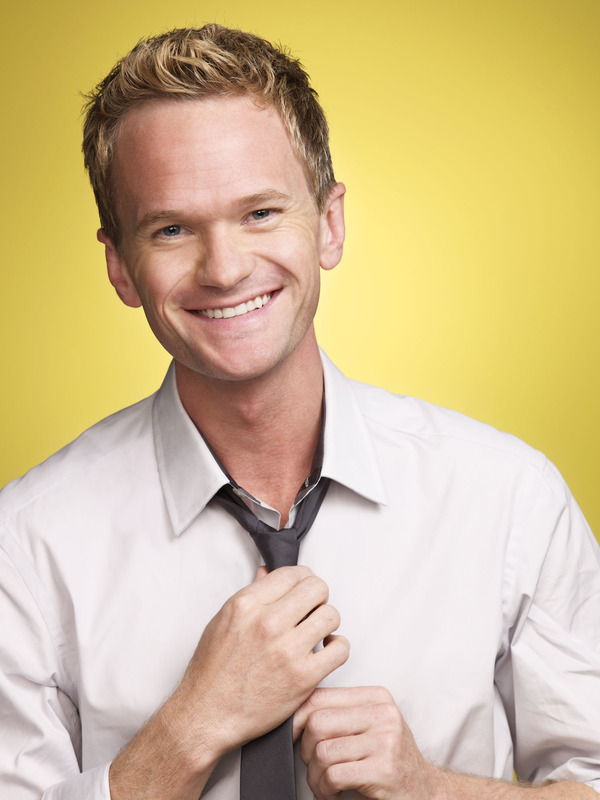 A famous gay Neil Patrick Harris