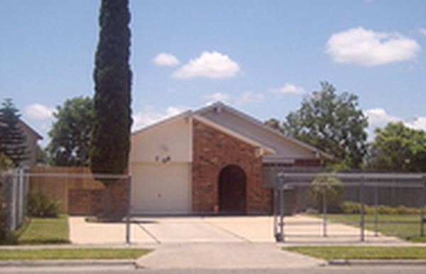 Selena Perez house