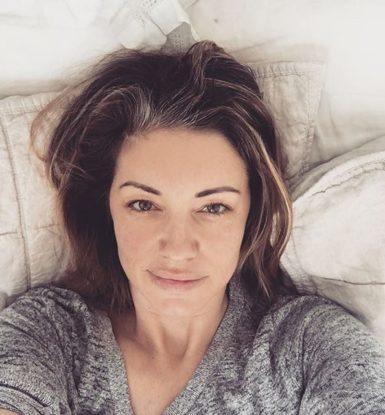 Bianca Kajlich biography