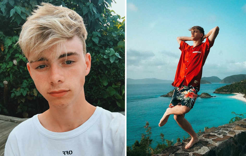 Corbyn Besson Bio and Career