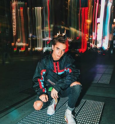 Daniel Seavey biography