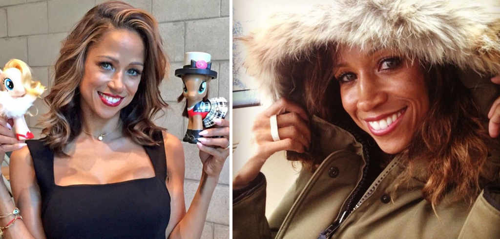 Stacey Dash Bio and Career