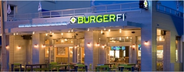 John Rosatti restaurants chain BurgerFi